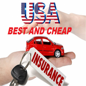 Car Insurance USA icon