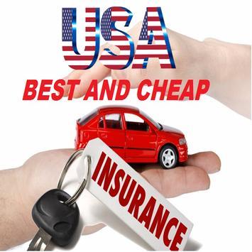 Car Insurance USA poster