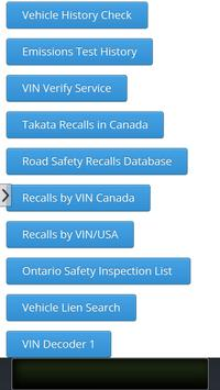 Car Inspection screenshot 2