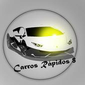 Carros Rapidos icon