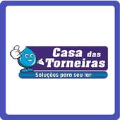 Casa das Torneiras icon