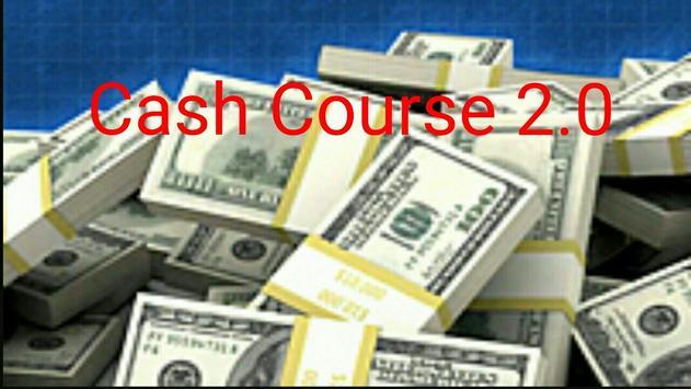 Cash Course 2.0 poster