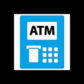 Cash ATM icon