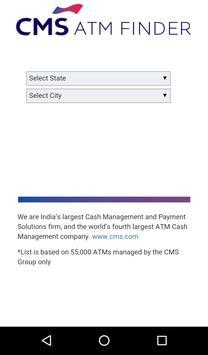 Cash ATM poster
