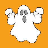 Catch Ghost Game: Free icon