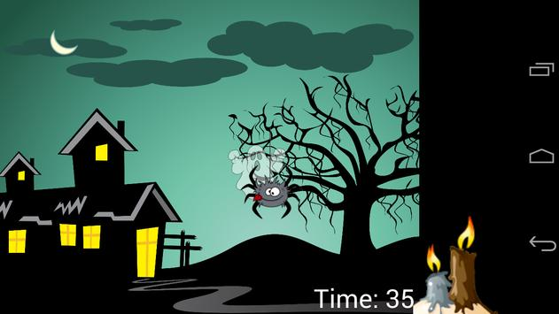 Catch Ghost Game: Free apk screenshot