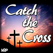 Catch the Cross icon