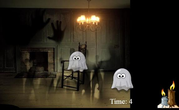 Catch the Ghost poster
