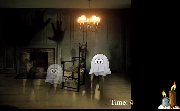 Catch the Ghost apk screenshot
