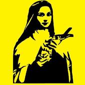 Catholic Word Search icon