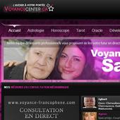 Voyance center icon