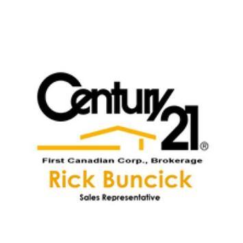 Century 21 London Ontario poster