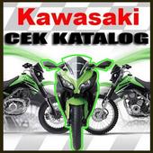 Cek Katalog Kawasaki icon
