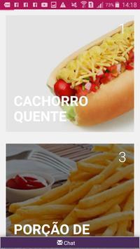 Celis Bomboniere e Lanches apk screenshot