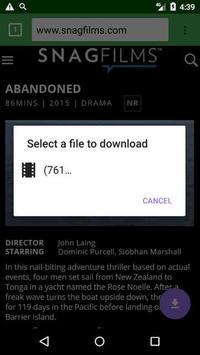 Choudhary Video Downloader screenshot 2