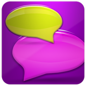 Chat Club For Friends icon