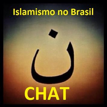 Chat Islamismo no Brasil screenshot 3