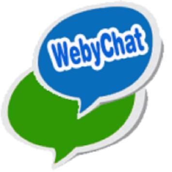 Chat WebyChat apk screenshot