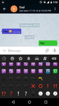 Chat easy apk screenshot