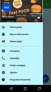 Chattus screenshot 14