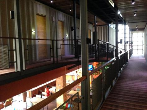 Chara Hotel apk screenshot