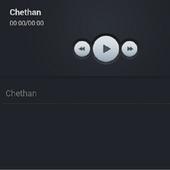 Chethan's Radio icon