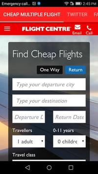 Cheap Multiple Flight screenshot 4