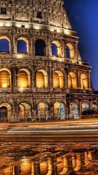 Checkin case vacanza a Roma apk screenshot