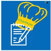 Chefapp icon