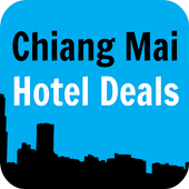 Chiang Mai Hotel Deals icon