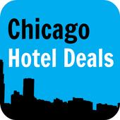 Chicago Hotel Deals icon