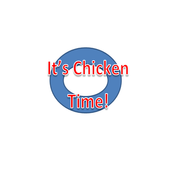 Chicken Game for Kids icon