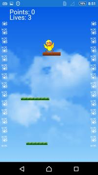 Chicks Landing screenshot 2