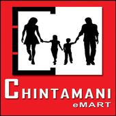 Chintamani eMart icon