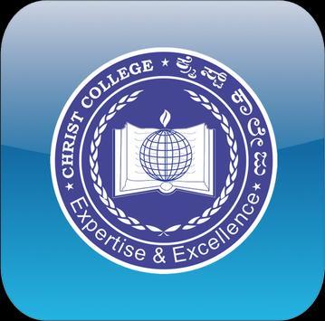 Christ College Malur apk screenshot
