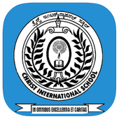 Christ International School Malur icon