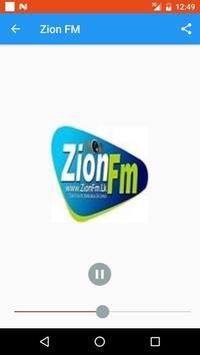 Christian Tamil FM apk screenshot