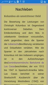 Christoph Kolumbus screenshot 5