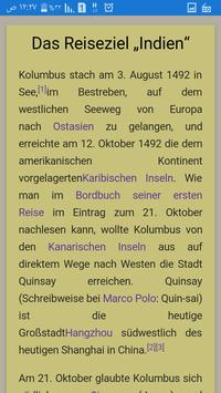 Christoph Kolumbus screenshot 2