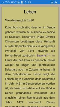 Christoph Kolumbus screenshot 3