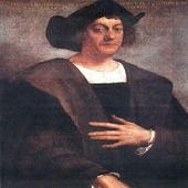 Christopher Columbus icon