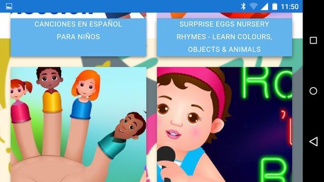 Kids Songs apk screenshot