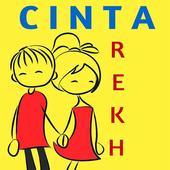 Cinta Rekha icon