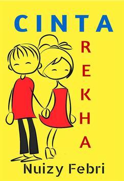 Cinta Rekha poster
