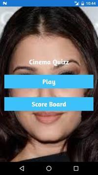 Cinema Quizz poster