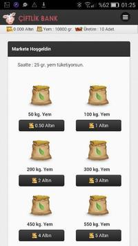 Çiftlik Bankası apk screenshot
