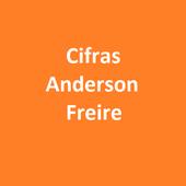 Cifras Anderson icon