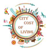 Cities Comparison & Cost of Living icon