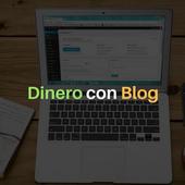 Como ganar dinero con un blog icon