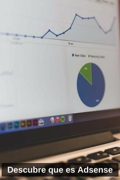 Como ganar dinero con un blog poster